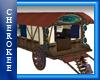 Gypsy Spirit Wagon