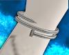 nail bracelet R