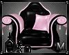 *M* Latex SUGAR Chair 1