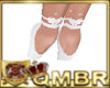 QMBR Ballerina Slipper W