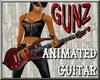 @ Animated Guitar