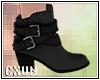 New Fall Boots | Black