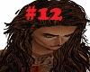 ~Realistic dreadlocks#12