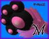 !MO! HotFluff Paws