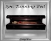 Spa Tanning Bed
