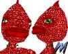 RedFish Head