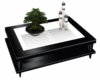 !Black Coffee Table