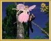 Fairies in Sync Flight
