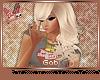 -G- Kamarah blond