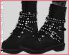 ✨ Combat Boots