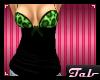 Tab> Tank Green