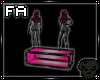 (FA)DanceGlowTable Pink