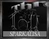 (SL) FullThrottle Drums