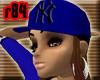 [r84] Blue NY Cap6 BrwnH