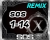 SOS - Saxophone Remix