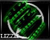 !X Green Bracelet V1