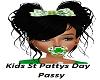 Kids St Pattys Day Passy