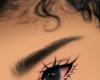 💖 nina brow black