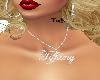 Custom Name Tiffany
