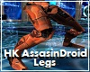HK Assasin Droid Legs