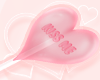 Big Heart Lollipop