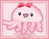Princess Jellyfish Plush