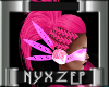 DJ Cyborg Vision Pink