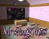 MK 78 Schoolroom