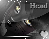 Pvc Kitty ~Head