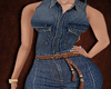 D RLL-Ilay Jeans Overal