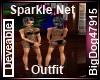 [BD]SparkleNetOutfit
