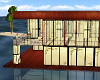 FLOATING TEAHOUSE