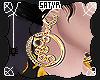 Socialite Earrings
