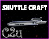 C2u Shuttle Craft