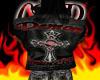 ~CRD~ DemonCRose Vest