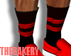 2 Stripe Socks Add On