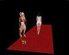 Red Carpet Runway 3 pose