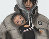 GIVENCHY BABY (my son)