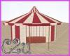 C2u Red Tent