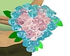 AP-wedding bouquet