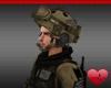 Mm Special Ops Helmet