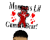 mommys lil gummy bear