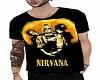 Band T-Shirt - Nirvana
