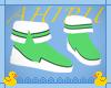 [A] PPGZ Buttercup Shoes