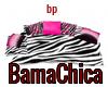 [bp] Pink Floor Pillows