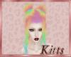 Kitts* Rainbow Ariel
