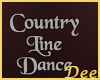 Wall Floor Country Sign