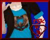 (TRSK) Ravenclaw top