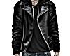 [Devyn] Leather Jacket
