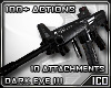 ICO Dark Eve III